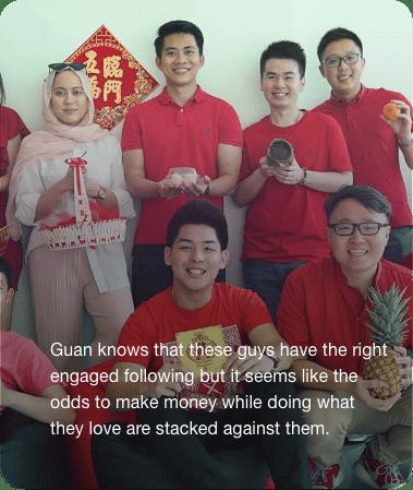 Tan Guan Sheng Quote 2