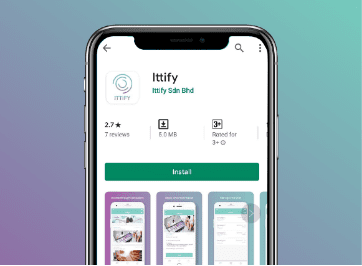 Ittify App on Google Play
