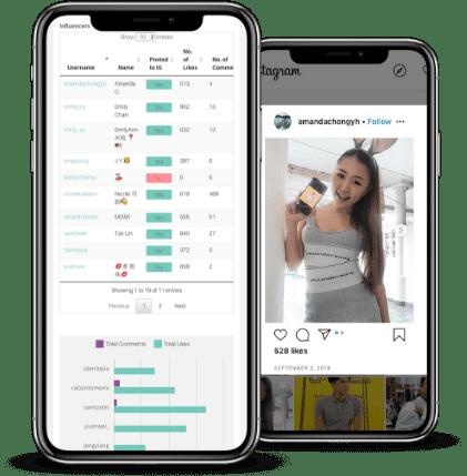 Ittify Influencer Marketing Self Serve 3